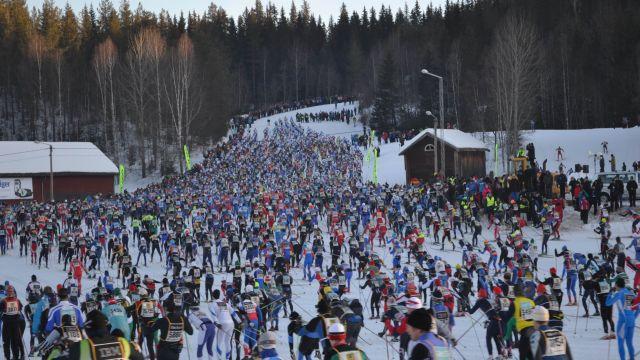 Vasaloppetpakke 2021
